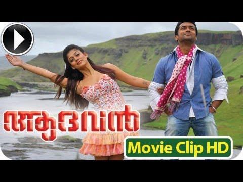 Aadhavan Tamil Full Movie Download