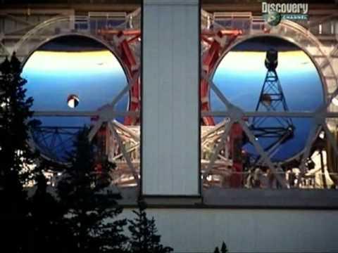 Бинокулярные телескопы