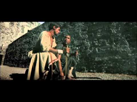 Official RICHARD THE LIONHEART Trailer -- 2014