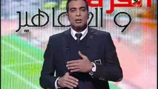 تحليل الكابتن شادى محمد لمباراه السوبر الافريقى بين الاهلى و وفاق سطيف