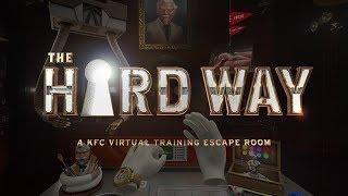 KFC The Hard Way Launch Trailer