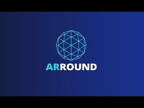 ARROUND   Обзор ICO