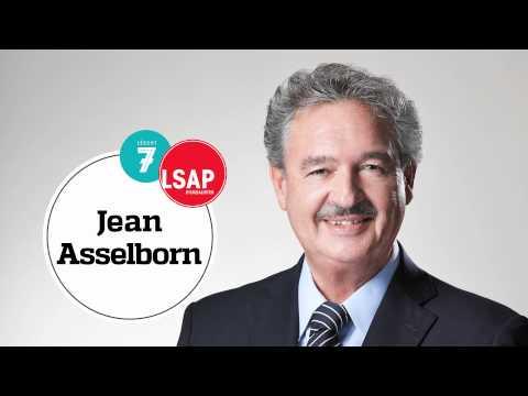 R4 LSAP Jean Asselborn