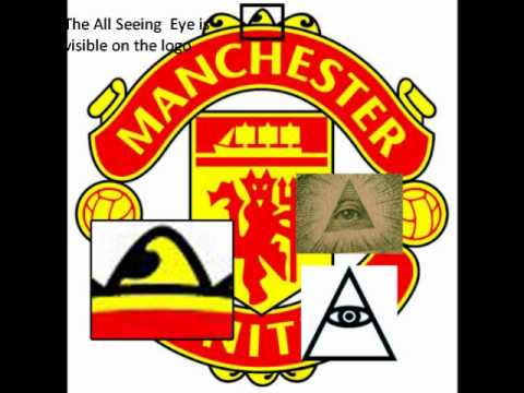 Man Utd Exposed (Illuminati)