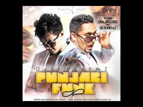 MY LOVE GIRL - DESI PLAYAAZ 2011 BRAND NEW SONG