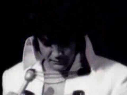 Elvis Presley - Funny How Time Slips Away