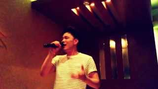 R.Y.U.S.E.I. 三代目 J Soul Brothers cover Ryo from WITHDOM