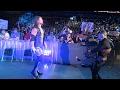WWE SmackDown Live 1/31/17 FRONT ROW (Corpus Christi, TX) | Brandon Hodge Vlog #45