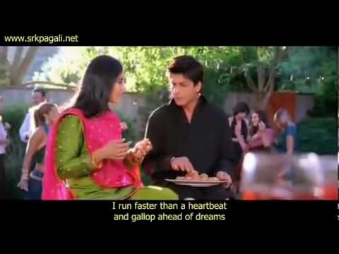 My Name Is Khan Songs - Sajda - Official Song -HD -Shahrukh...