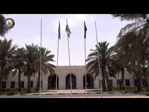 QAC - Qatar Aeronautical College - Intro