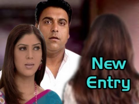 NEW ENTRY in Ram Kapoor & Priya's LIFE In Bade Acche Lagte Hain 16th July 2012