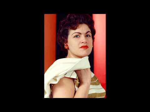 Patsy Cline - Why Can