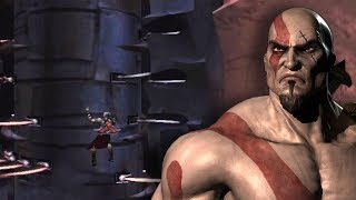 8 Infuriating Video Game Levels You Forgot You Hated