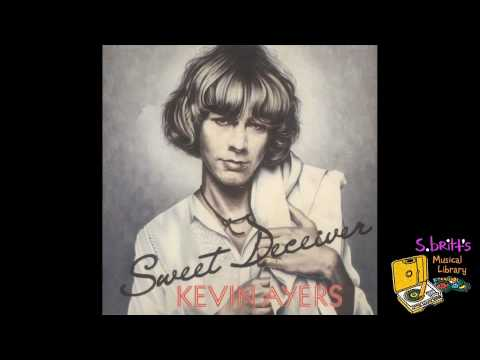 Kevin Ayers - City Waltz