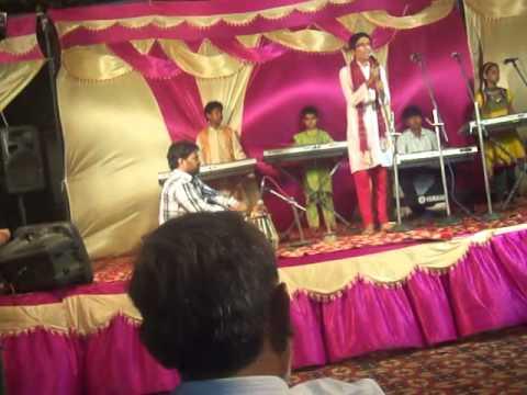 Tujhe Suraj Kahun Ya Chanda By Kapil Tamane video