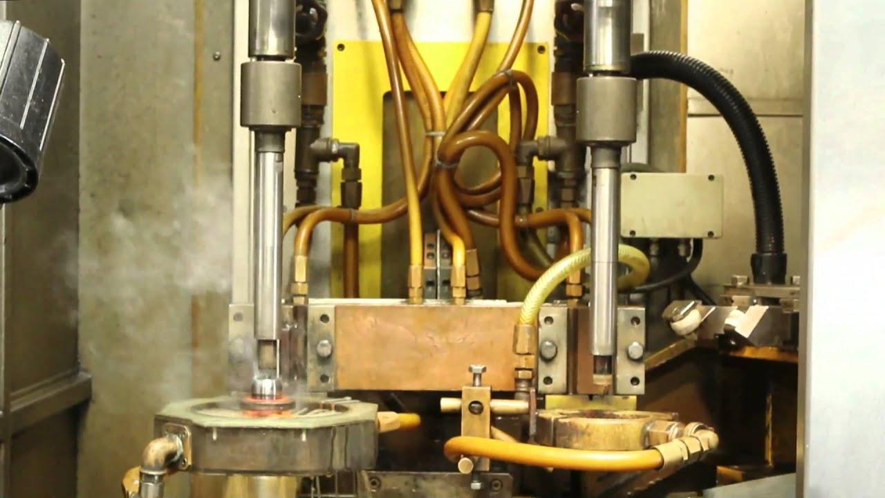 R.h.t. Srl a Corte Franca - Trattamenti Termici Metalli - ICittà
