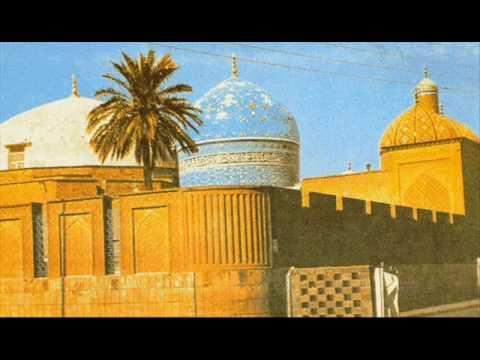 Qawwali Ghause Azam - YA Jeelani Shainillah