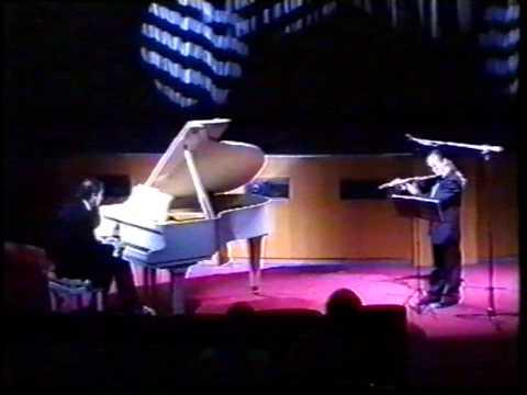 DAVIDE GANDINO Concerto sulla Costa Classica in Traversata Transatlantica .. VTS 01 2