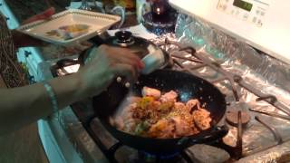 Quick & Easy Chicken Karahi