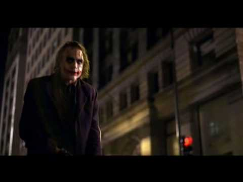 The Joker - He's A Rebel