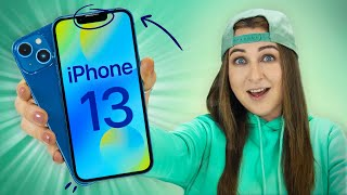 iPhone 13 Tips Tricks & Hidden Features + iOS 15 | THAT YOU MUST TRY!!