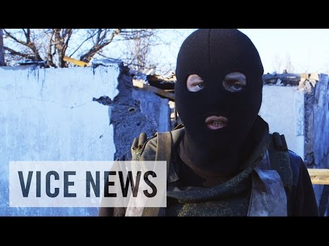 Inside Rebel-Held Uglegorsk: Russian Roulette (Dispatch 94)