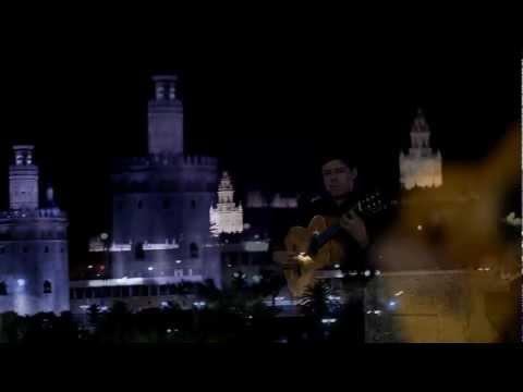 Pedro Sierra - Azabache - Contemporary Flamenco Guitar