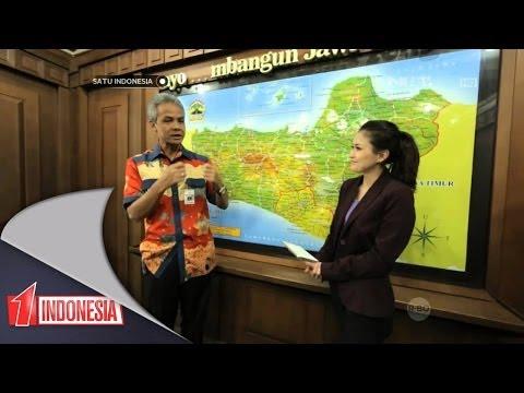 Satu Indonesia  - Ganjar Pranowo