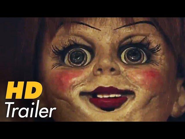 ANNABELLE - HD Trailer 2 (German | Deutsch)