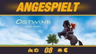 ANGESPIELT - Ostwind, das Spiel