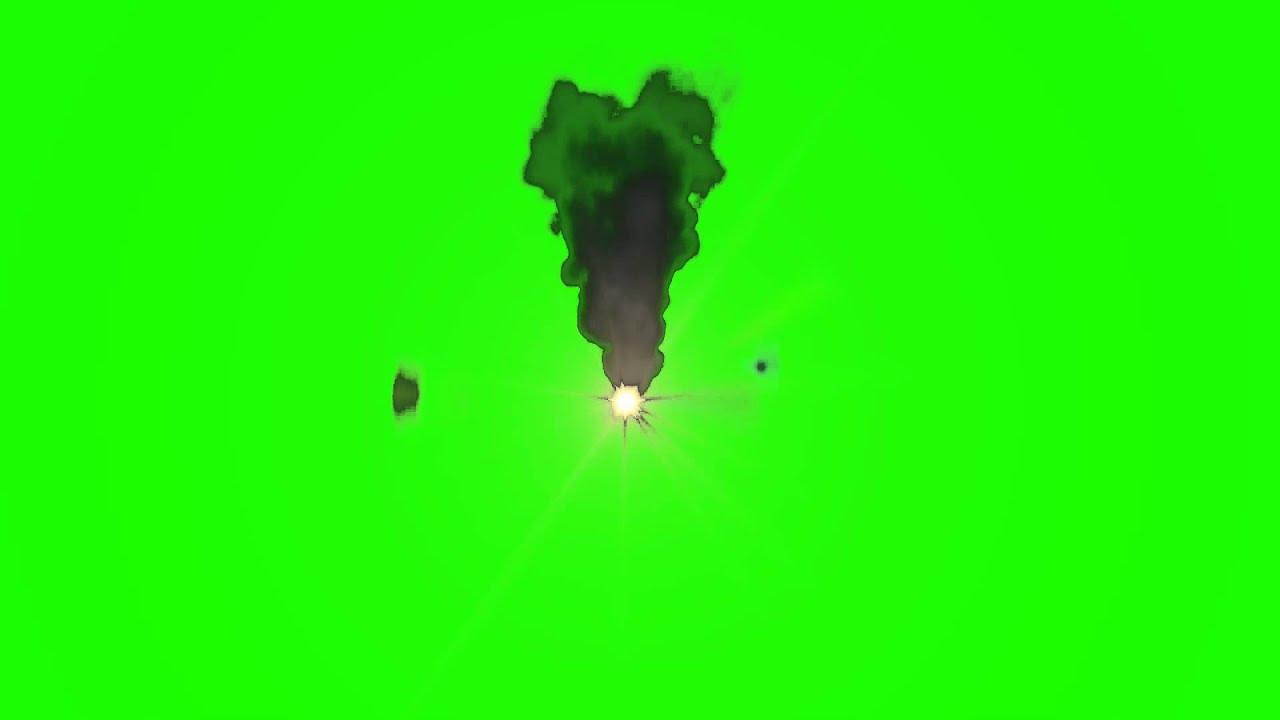 Flare Bomb Mortar Flare Bomb Dropping