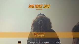 Yung Reeks - Mad About Bars w/ Kenny [S2.E28]   @MixtapeMadness (4K)