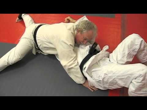 Judo: Tate Shiho Gatame and Escapes Image 1