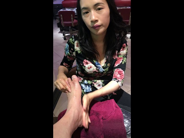 Natural Pedicure Deluxe