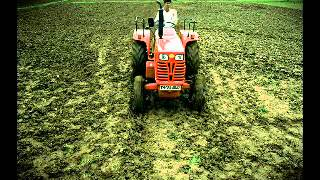 Mahindra Finance Tractor Loan Ad -  Telugu