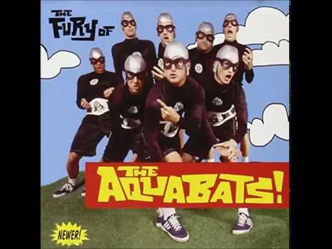 Aquabats - The Cat With 2 Heads