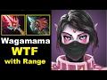 Wagamama WTF With Range Templar Assassin Dota 2 mp3