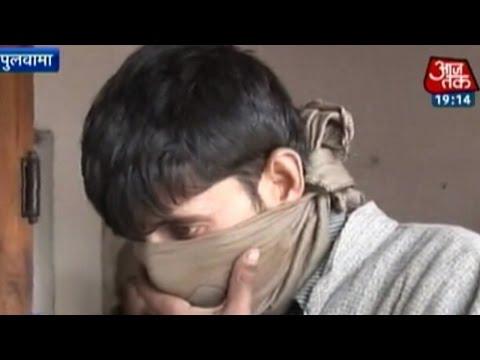 India 360: Truck Driver Held For Rape, Murder In Pulwama, Kashmir video