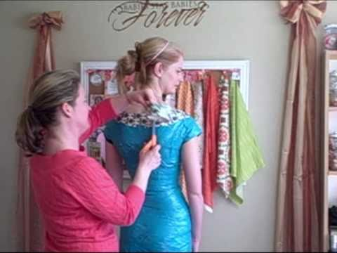 how to use fashion forms tape