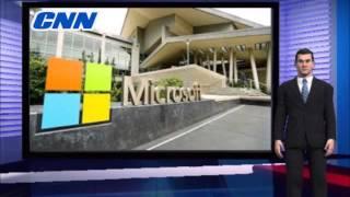 CNN -- Consumer News Network -- Microsoft technical support scam