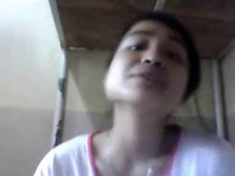 Failing  IN LOVE (2ne1) Gadis webcam