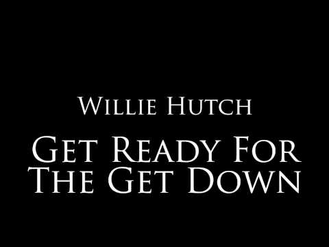 Willie Hutch -