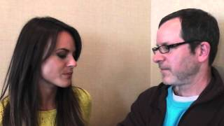 Sarah Butler 2014 Interview I Spit On Your Grave Horror Movie