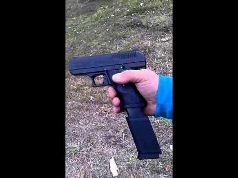 Hi point 9mm extended clip 15 rounds