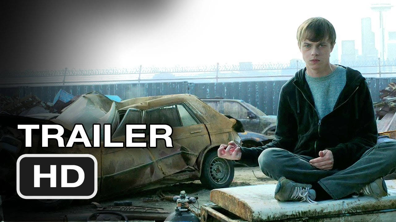 Chronicle (2012) Movie Trailer HD - YouTube