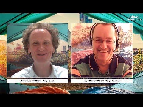 Psychologie-Coaching: Norman Welz und Holger Müller