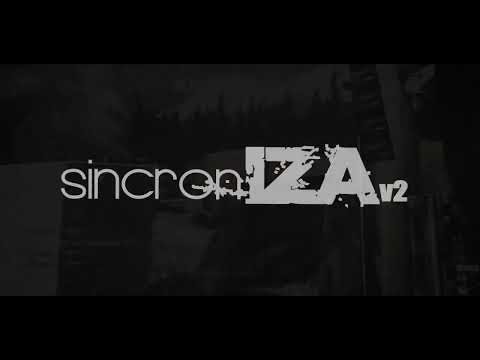 .sincronIZA v2▲ by Guzeh!