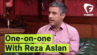 Reza Aslan on Islam and Violence