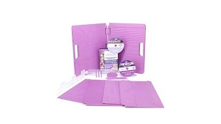 Crafter's Companion Ultimate Mega Papercrafting Kit