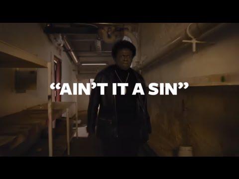 Watch Charles Bradleys Joyous Aint It a Sin Video news
